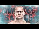 ТОП 5 СУМАСШЕДШИХ НОКАУТОВ ДОС САНТОСА / UFC/Промо к бою
