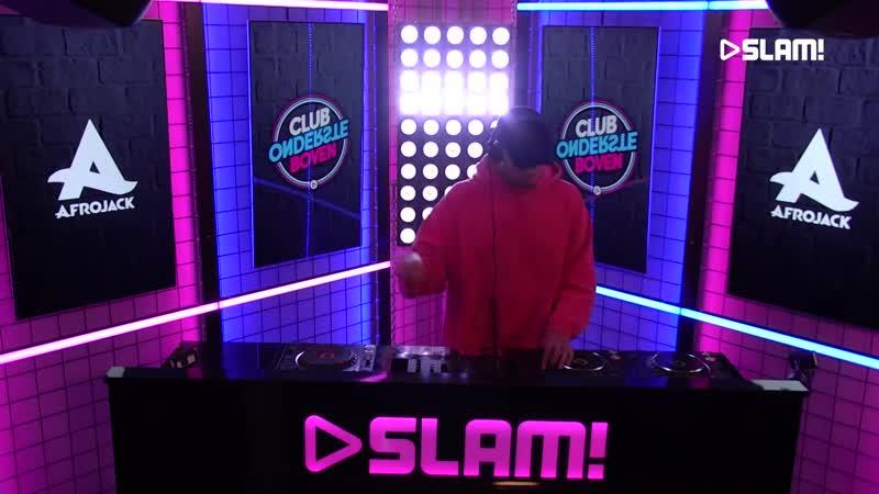 Afrojack - Live DJ Set @ SLAM!FM » Freewka.com - Смотреть онлайн в хорощем качестве