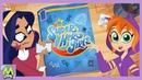 DC Super Hero Girls Блиц Игра Полная Версия Игры Все Девчонки Супергерои Геймплей Игры
