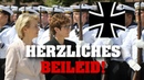 DAS WARS! Mein herzliches Beileid für unsere Bundeswehr!