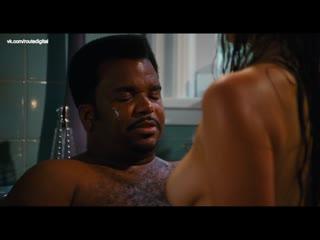 Crystal lowe, lyndsy fonseca, jessica paré (pare) nude hot tub time machine (2010) джессика паре машина времени в джакузи