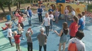 Во дворе дома № 7 на улице Захаркина состоялся праздникв рамках проекта Площадка детства