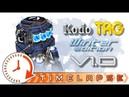 Kodo TAG Winter Edition - Моделируем Крио-Башню в Blender 3D