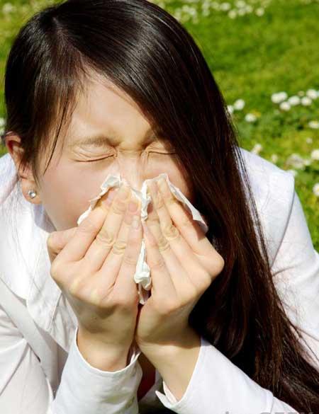 Силицея часто назначают тем, кто борется с простудой.