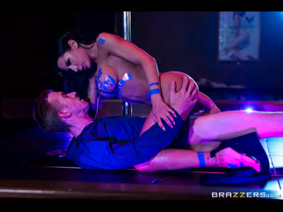 Brazzers pixel whip strip / madison ivy & danny d
