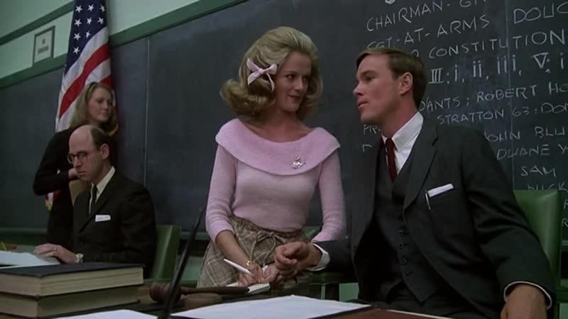 ЗВЕРИНЕЦ (1978) - комедия. Джон Лэндис 720p