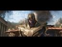 Мстители Война бесконечности - 2 трейлер. Пародия