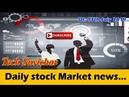 Daily Stock Market News 17 July 2019