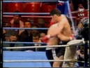 Joe Calzaghe vs Paul Hanlon Джо Кальзаге Пол Хэнлон