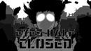 Eyes Half Closed - MOB PSYCHO 100 animation meme ⚠Flash Warning⚠
