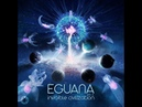Eguana - Invisible Civilization, Vol. 3 [ALBUM PREVIEW] Out 17 June 2019