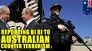 9. REPORTING ZIONIST TERRORISTS TO AUTHORITIES