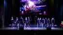 Ниточка шелка, шоу-балет Затмение, старшие