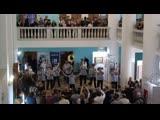 Оркестр Управления Росгвардии по Челябинской области выступил на международном фестивале «Весенний beat»