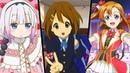 Мое-революція / The Moe Anime Revolution (Gigguk) (Ukr)