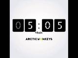 Arctic Monkeys - 505 +Rain