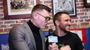 Lomachenko Acknowledges a Silver Medal at Worlds in 2007 Changed His Career