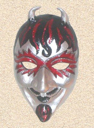 Венецианские маски - Страница 2 X_aa2714a6