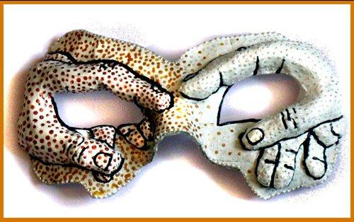 Венецианские маски - Страница 2 X_24357406