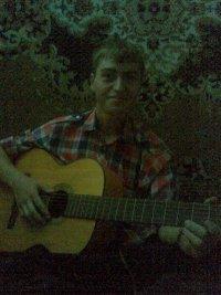 Юрий Шкода, 29 апреля 1984, Тальное, id47914182