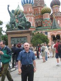 Артур Вирабян, 12 августа , Москва, id82316975