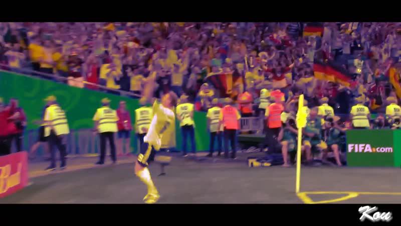 V.2 | KROOS WORLD CUP | Kou