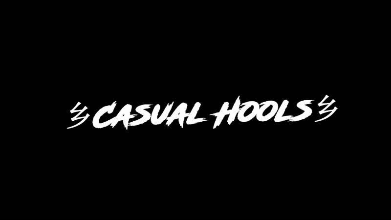 乡Casual Hools乡