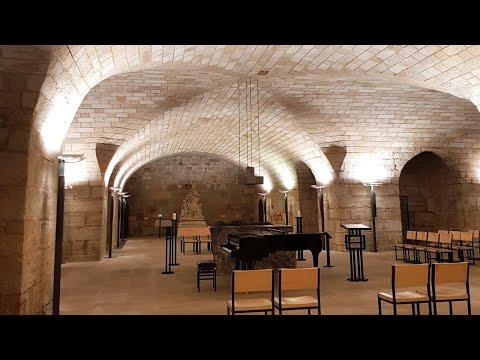 Live Stream Concert - Dresden Frauenkirche | Tiffany Poon