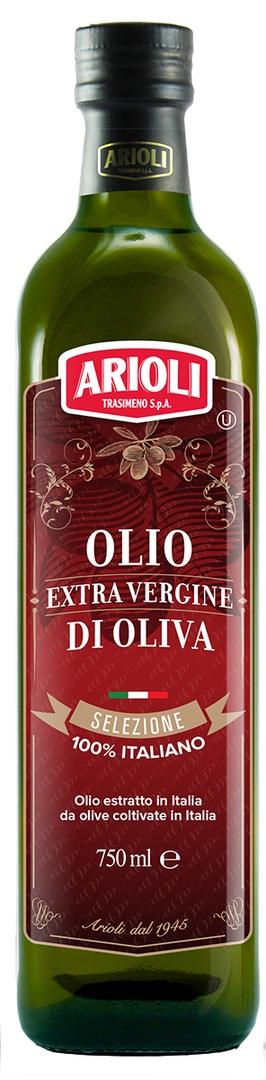 Трасимено Экстра Selezione Italiano 100% 0.75 *12