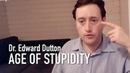 Idiocracy: Age of Stupidity with Dr. Edward Dutton / The Jolly Heretic