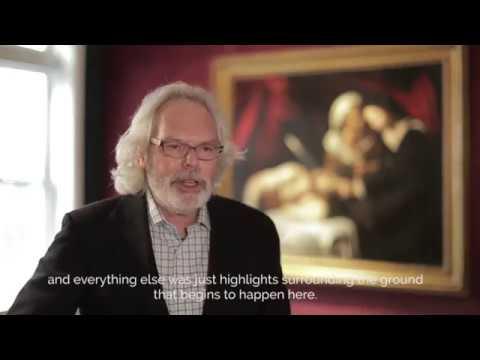 David Stone:Some of the most brilliant passages in Caravaggio's- CARAVAGGIO -JUDITH AND HOLOFERNES