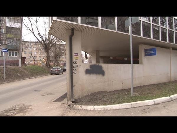 Новости Тулы На фасадах тульских домов выявили около 190 надписей с рекламой наркотических веществ