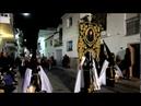 Viernes Santo 2019 ALHAURIN de la TORRE pasacalles de Bandas de Musica Los Verdes 19 04