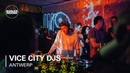 Vice City DJs Boiler Room X Eristoff X Vice City Antwerp