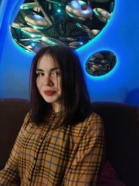 Kseni Sizikhina