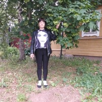 Галина Ремнякова