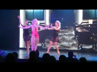 Музыкальное шоу «Отель 5 звёзд» во дворце Олимпия