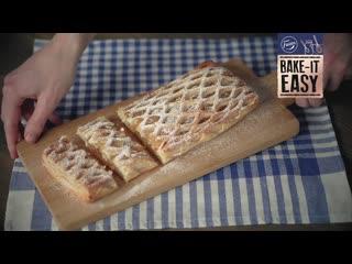 Fazer Bake It Easy Яблоко с корицей