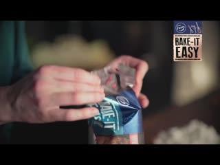 Fazer Bake It Easy Творог
