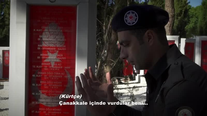 Çevik Sesler Korosu - Çanakkale Türküsü