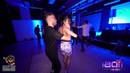 Dario Lani - Social Dance [ Grupo Extra - Ojala ] @LA DFF 2018