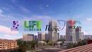 3D виртуальная прогулка по будущей территории CITY