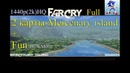FarCry Mod(карта) - Mercenary_island Fun_Full_1440p_HQ