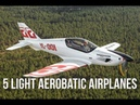5 Military Style Airplanes You Can Own As A Civilian