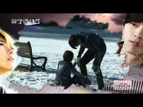 [Fanvid] Ha Ji Won Hyun Bin - Secret Garden BTS Love