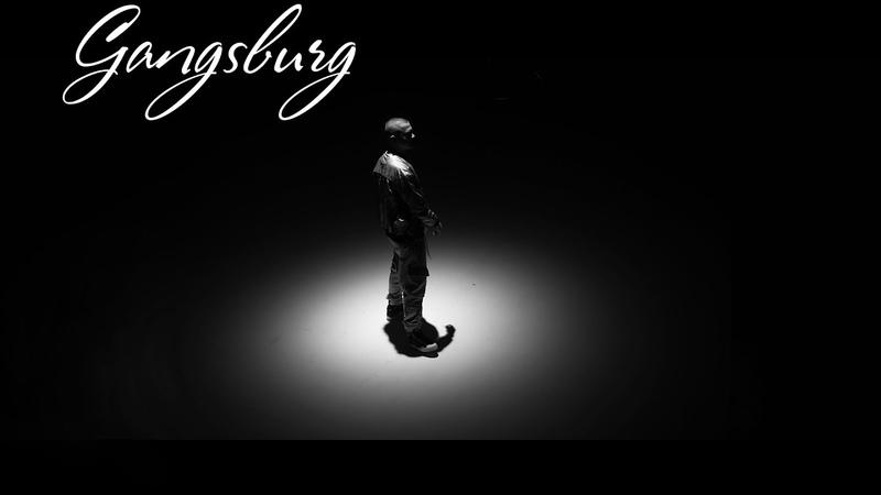 Gangsburg Dom1no Восход Rap