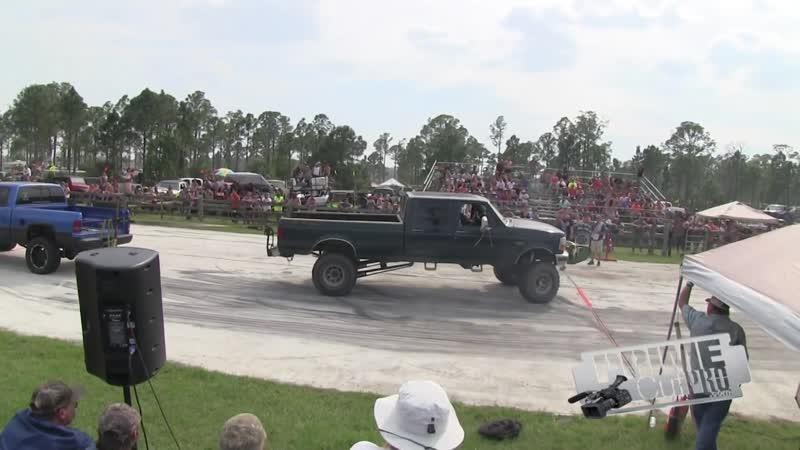 Mud Truck Spring Break - RYC Off Road Park