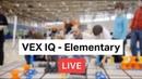 Роботы c Profest-2019 | Категория VEX IQ Elementary