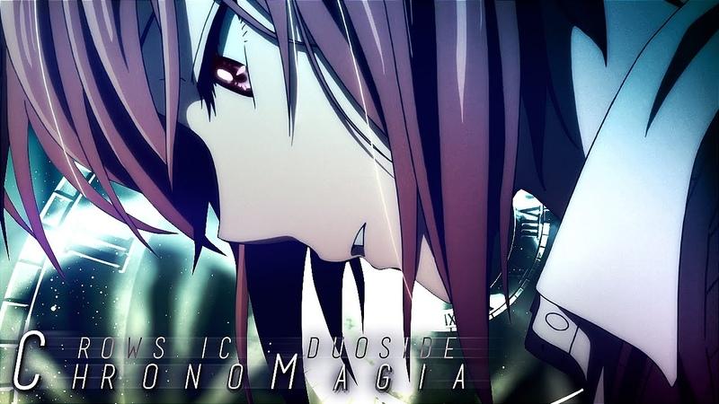 ChronoMagia (Collab w/ Luna | Duoside IC - 1st Psyche)