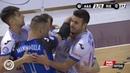 Serie A Planetwin365 Futsal Acqua Sapone Unigross vs Real Rieti Highlights